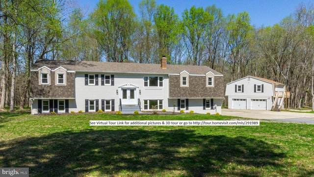 8085 Annapolis Woods Road, WELCOME, MD 20693 (#MDCH212700) :: Bruce & Tanya and Associates