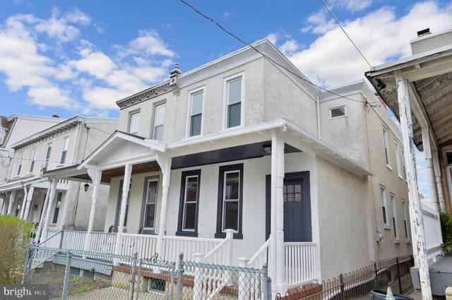 4328 Mitchell Street, PHILADELPHIA, PA 19128 (#PAPH887180) :: Pearson Smith Realty