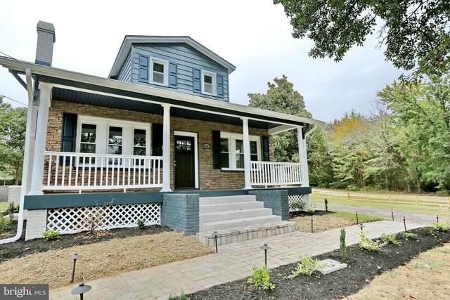 8552 Old Leonardtown Road, HUGHESVILLE, MD 20637 (#MDCH212704) :: Bruce & Tanya and Associates