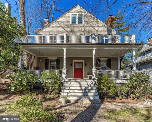 512 Woodlawn Road, BALTIMORE, MD 21210 (#MDBA506386) :: ExecuHome Realty