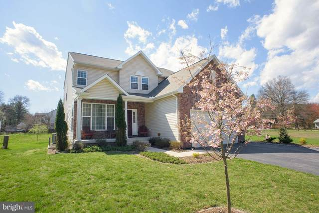1739 Maple Avenue, HANOVER, MD 21076 (#MDAA430670) :: ExecuHome Realty