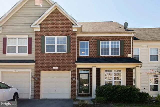 103 Carnoustie Lane, STEPHENS CITY, VA 22655 (#VAFV156708) :: ExecuHome Realty