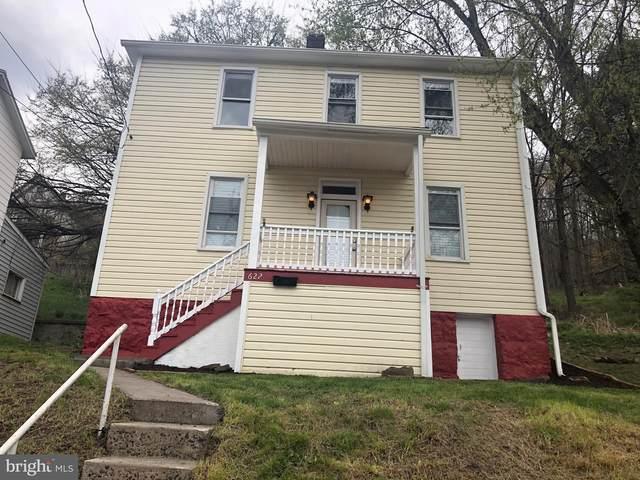 622 Bedford Street, CUMBERLAND, MD 21502 (#MDAL134008) :: Corner House Realty