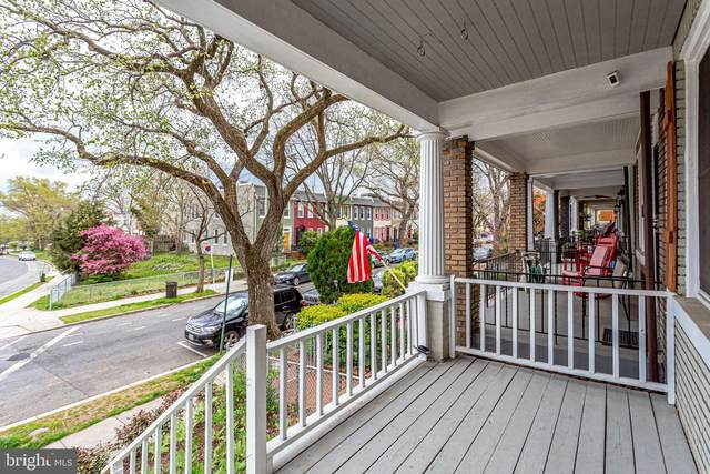 232 15TH Street NE, WASHINGTON, DC 20002 (#DCDC464572) :: Eng Garcia Properties, LLC