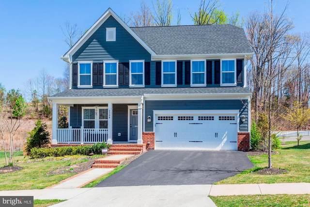 2308 Sweet Pepperbrush Loop, DUMFRIES, VA 22026 (#VAPW491998) :: Dart Homes