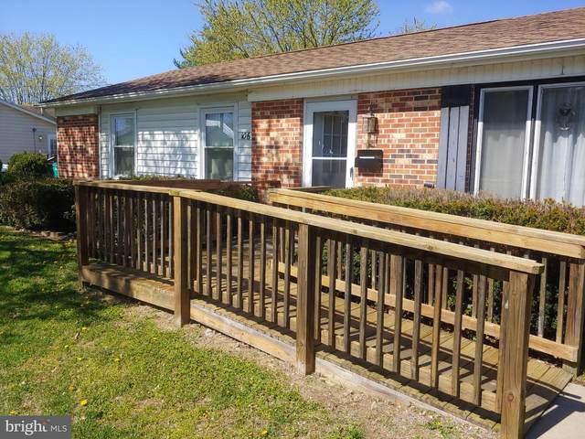 106 S Antioch Road, LURAY, VA 22835 (#VAPA105212) :: Pearson Smith Realty