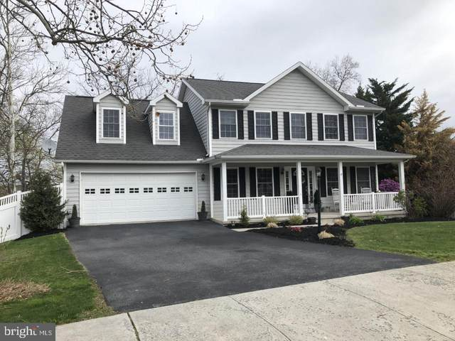 3 Grouse, DILLSBURG, PA 17019 (#PAYK136064) :: The Heather Neidlinger Team With Berkshire Hathaway HomeServices Homesale Realty