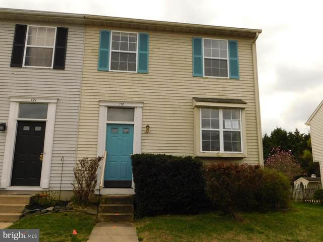 119 Starboard Court, PERRYVILLE, MD 21903 (#MDCC168964) :: CR of Maryland