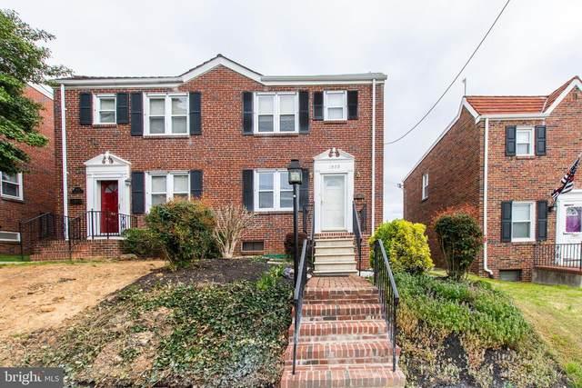 1503 Beech Street, WILMINGTON, DE 19805 (#DENC499258) :: Certificate Homes
