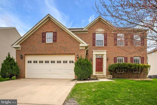 4209 Brookside Oaks, OWINGS MILLS, MD 21117 (#MDBC490638) :: Pearson Smith Realty
