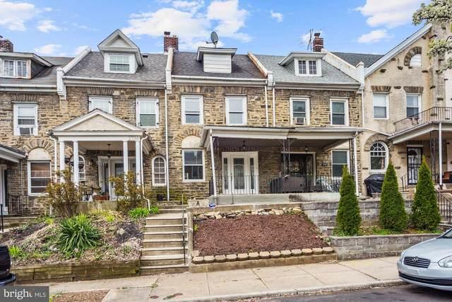 2740 N 45TH Street, PHILADELPHIA, PA 19131 (#PAPH887208) :: The Team Sordelet Realty Group