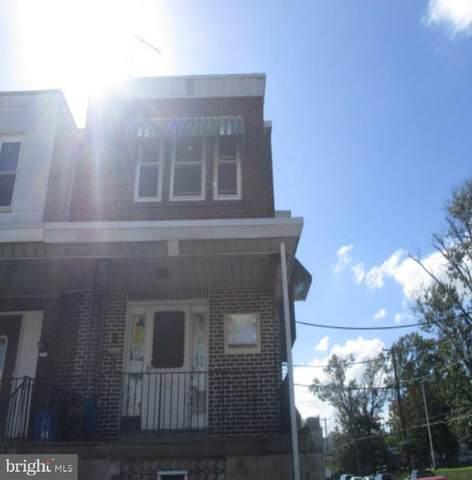 3100 Barnett Street, PHILADELPHIA, PA 19149 (#PAPH887210) :: The Team Sordelet Realty Group