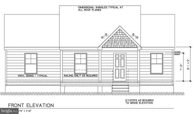 2657 Bumpass Rd, BEAVERDAM, VA 23015 (#VALA120972) :: Radiant Home Group