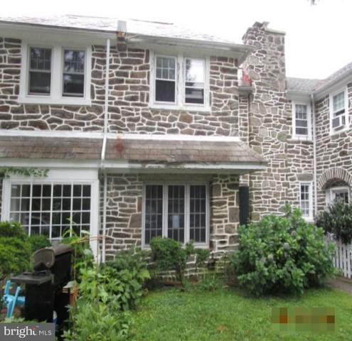 254 W Gorgas Lane, PHILADELPHIA, PA 19119 (#PAPH887214) :: The Team Sordelet Realty Group