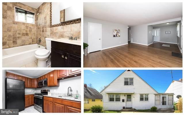 2727 Chesley Avenue, BALTIMORE, MD 21234 (#MDBA506402) :: The Matt Lenza Real Estate Team