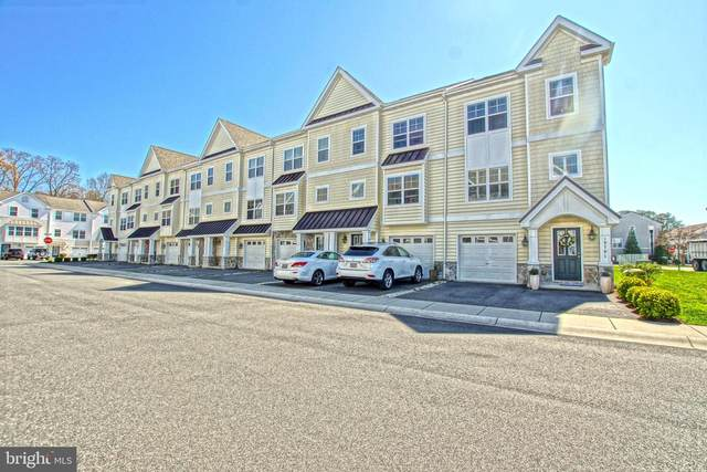 19791 Keystone Drive #93, REHOBOTH BEACH, DE 19971 (#DESU159294) :: The Rhonda Frick Team