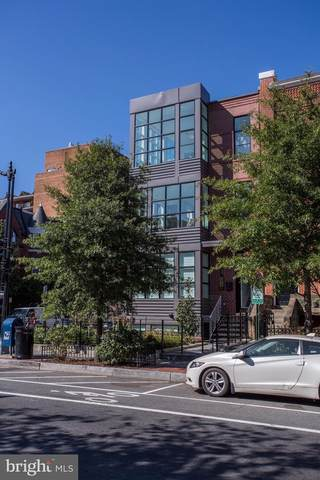 1500 17TH Street NW Penthouse, WASHINGTON, DC 20036 (#DCDC464588) :: The Matt Lenza Real Estate Team