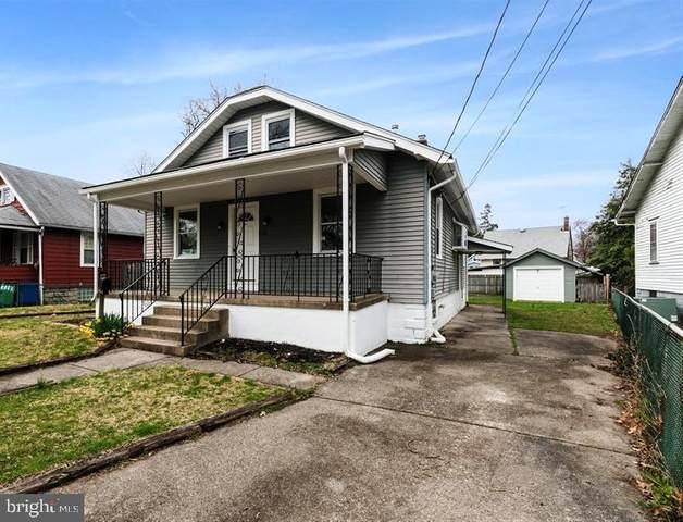 109 W Charles Street, PALMYRA, NJ 08065 (#NJBL370422) :: Blackwell Real Estate