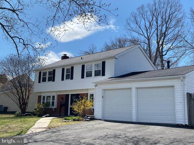 3800 Chapel Forge Drive, BOWIE, MD 20715 (#MDPG564722) :: The Redux Group