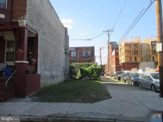 1462 N Corlies Street, PHILADELPHIA, PA 19121 (#PAPH887238) :: Ramus Realty Group