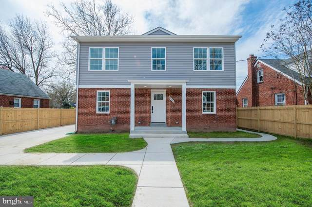 2313 Banning Place, HYATTSVILLE, MD 20783 (#MDPG564724) :: Pearson Smith Realty