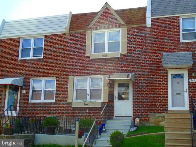 3426 Hess Street, PHILADELPHIA, PA 19136 (#PAPH887242) :: A Magnolia Home Team