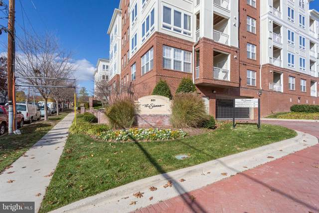 801 S Greenbrier Street #210, ARLINGTON, VA 22204 (#VAAR161146) :: The Gus Anthony Team