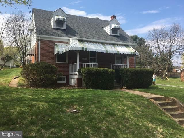 610 Randolph Avenue, FRONT ROYAL, VA 22630 (#VAWR139908) :: A Magnolia Home Team