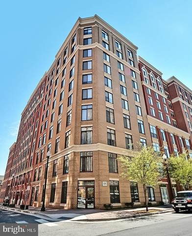 1201 N Garfield Street #904, ARLINGTON, VA 22201 (#VAAR161150) :: Eng Garcia Properties, LLC