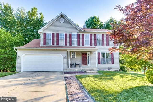 9603 Toucan Drive, UPPER MARLBORO, MD 20772 (#MDPG564736) :: Bob Lucido Team of Keller Williams Integrity