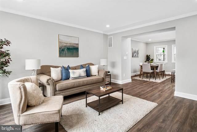 1115 Elbank Avenue, BALTIMORE, MD 21239 (#MDBA506408) :: The Matt Lenza Real Estate Team
