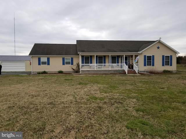 34542 Branch School Road, LAUREL, DE 19956 (#DESU159296) :: Atlantic Shores Sotheby's International Realty