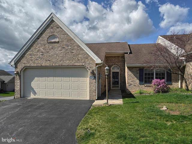 2325 Majestic Court, CHAMBERSBURG, PA 17202 (#PAFL172190) :: The Heather Neidlinger Team With Berkshire Hathaway HomeServices Homesale Realty