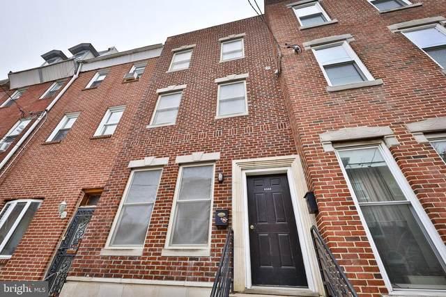 1931 Poplar Street B, PHILADELPHIA, PA 19130 (#PAPH887250) :: Pearson Smith Realty