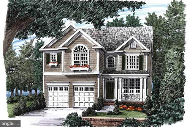 Lot 2 Layfield Woods Drive, DELMAR, MD 21875 (#MDWC107684) :: ExecuHome Realty