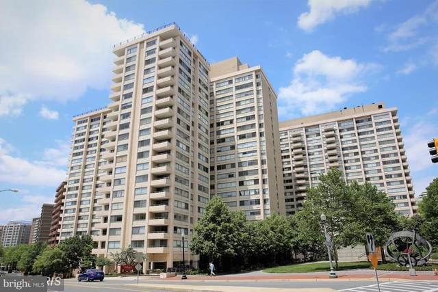 5500 Friendship Boulevard 1011N, CHEVY CHASE, MD 20815 (#MDMC702834) :: Pearson Smith Realty