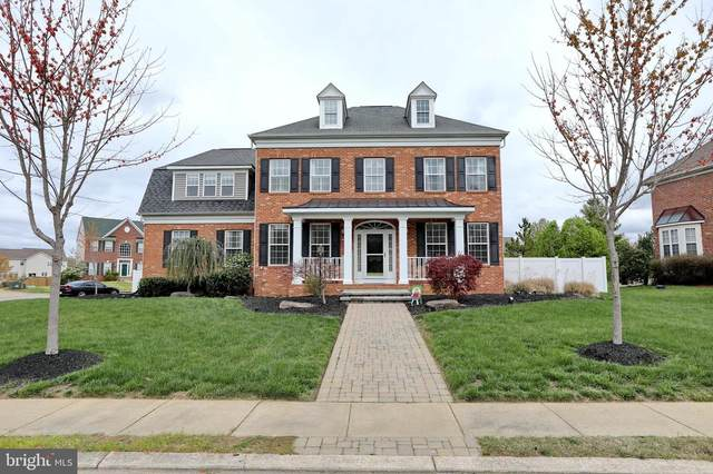 1000 Sweetgrass Circle, LA PLATA, MD 20646 (#MDCH212708) :: Jacobs & Co. Real Estate