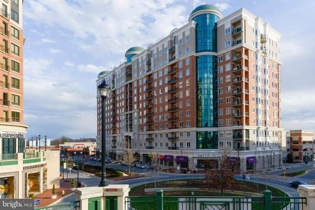 1915 Towne Centre Boulevard #410, ANNAPOLIS, MD 21401 (#MDAA430698) :: The Putnam Group