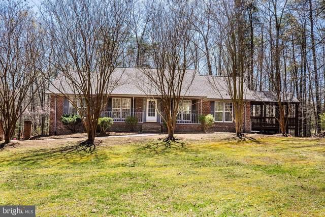 13231 Sillamon Road, GOLDVEIN, VA 22720 (#VAFQ165008) :: Larson Fine Properties