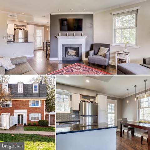 4648-C 28TH Road S C, ARLINGTON, VA 22206 (#VAAR161158) :: Arlington Realty, Inc.
