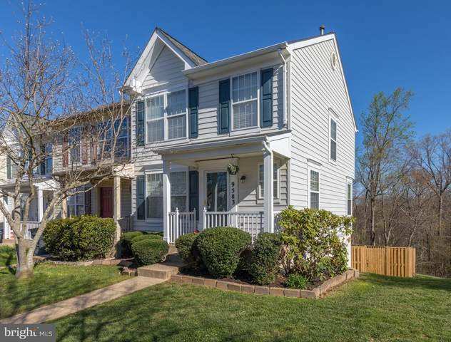 9583 Scales Place, BRISTOW, VA 20136 (#VAPW492036) :: The Miller Team