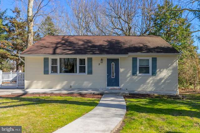 5 Andaloro Way, DEPTFORD, NJ 08096 (#NJGL257118) :: Colgan Real Estate