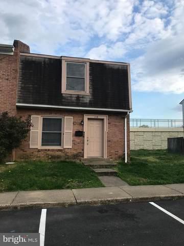116 Hughey Court, FREDERICKSBURG, VA 22401 (#VAFB116858) :: Seleme Homes