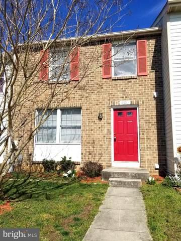 4350 Leatherwood Terrace, BURTONSVILLE, MD 20866 (#MDMC702838) :: Jim Bass Group of Real Estate Teams, LLC
