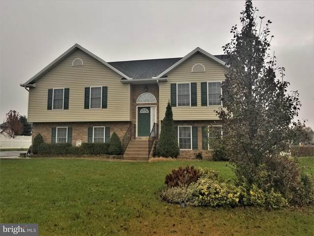 125 Quentin Circle, SHIPPENSBURG, PA 17257 (#PAFL172192) :: Younger Realty Group