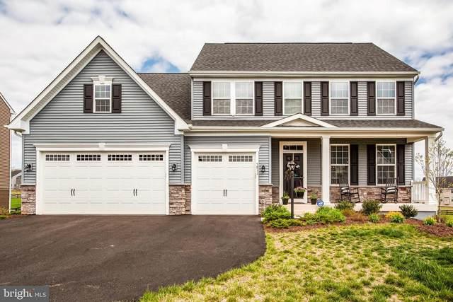 7811 Hermitage Drive, FREDERICKSBURG, VA 22407 (#VASP220910) :: Cristina Dougherty & Associates