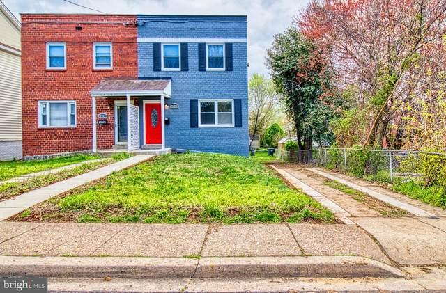 1745 Bruce Place SE, WASHINGTON, DC 20020 (#DCDC464614) :: Pearson Smith Realty