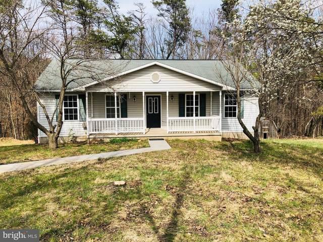 1590 Hollow Road, GORE, VA 22637 (#VAFV156724) :: Pearson Smith Realty