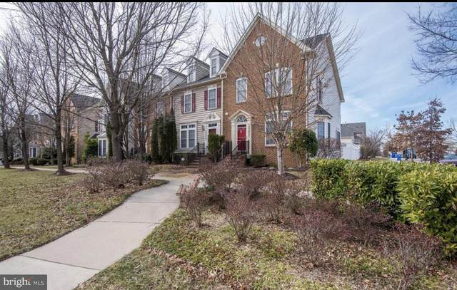 23021 Winged Elm Drive, CLARKSBURG, MD 20871 (#MDMC702846) :: Jim Bass Group of Real Estate Teams, LLC