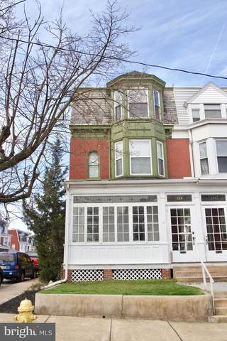 226 S Hawthorne Street, YORK, PA 17401 (#PAYK136072) :: The Joy Daniels Real Estate Group